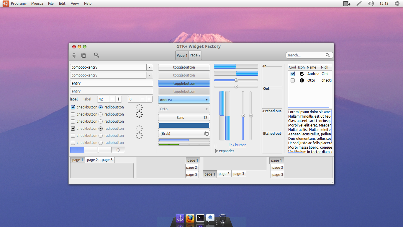 Wildcat 1.5 for Ubuntu 12.10 by Dolsilwa