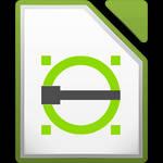 Librecad icon .svg and .png