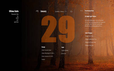 Ultima Suite 1.0 by reb70