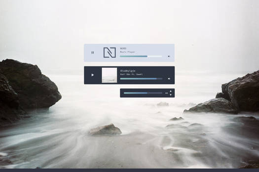 NORD Music Player