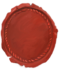 PS Resource: Red Wax Seal