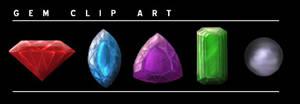Resource: Gemstones