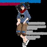 TDA Hipster Ruko download
