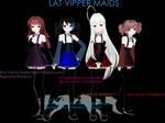 250 LAT Vipper Maids Download
