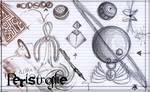 Brushes :: Pencilwork p1