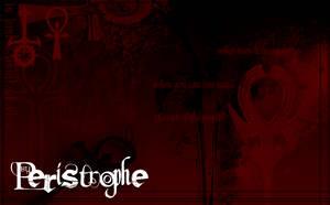 Brushes :: Vampire Ankh by Peristrophe