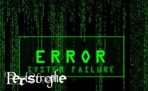Brushes :: The Matrix - Multi by Peristrophe