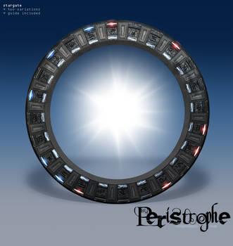 Stargate by Peristrophe