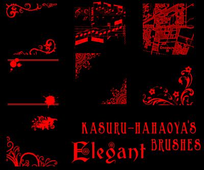 Kasuru-Hahaoya - Elegant by kasuru-hahaoya