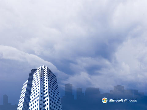 Microsoft Windows Pack by digitalsoft