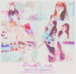 PSD #31 Pink Punk