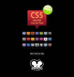CS5 Replacment Icons