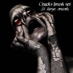 Cracks by XenomorphAkA