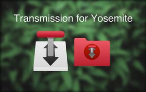 Transmission for Yosemite