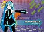 Arrow Miku Download