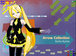 Arrow Neru Download