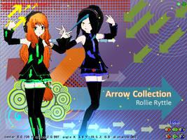 Fixed Arrow Sprint+Astrea by RollieRyttle