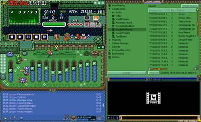 Zelda Amp 3 Update by luigihann