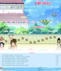 Anime - Love Hina by luigihann