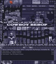 Cowboy Bebop - The Real Folk Blues