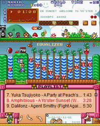 Super Mario Anniversary Amp