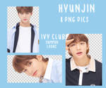 [PNG PACK] Stray Kids Hyunjin- Ivy club