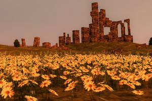 Amnesia Fields DL by Reseliee