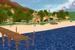 Destiny Islands - Main Island Daytime Edit
