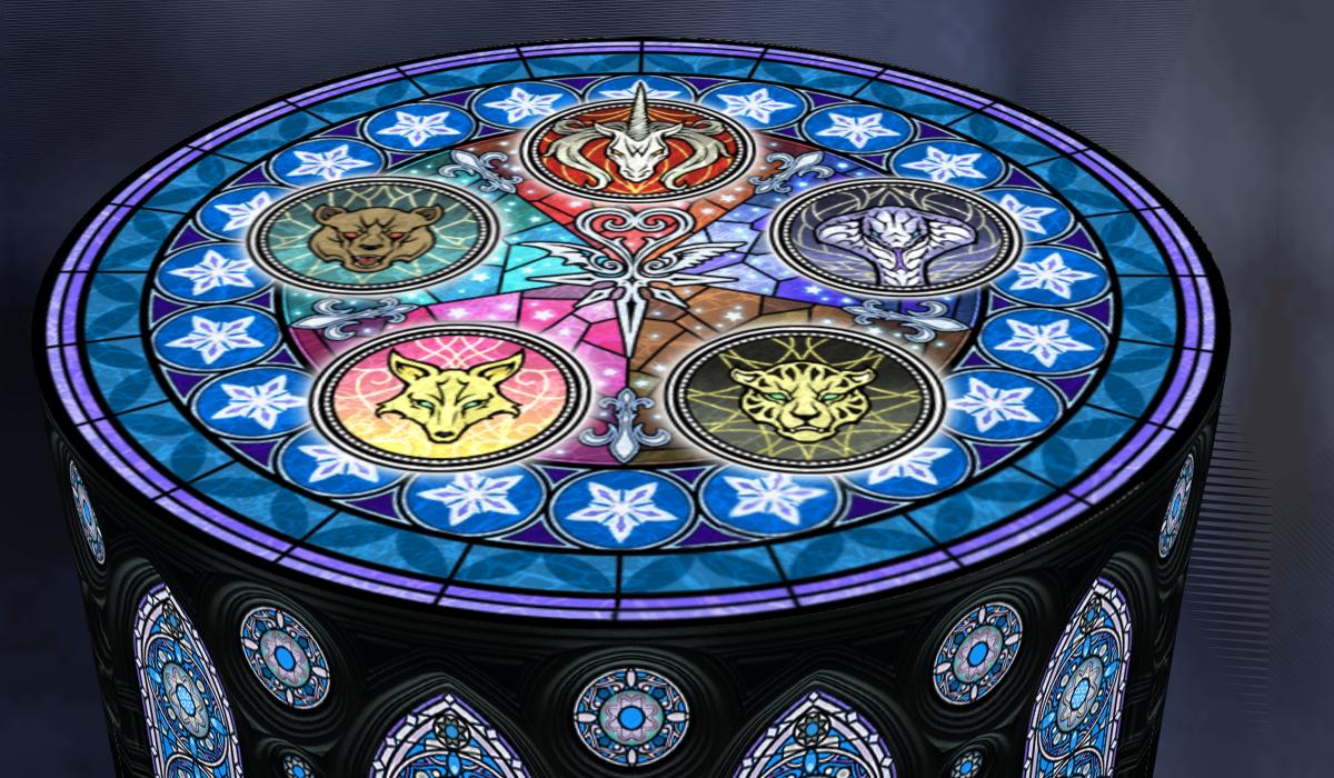 Kingdom Hearts X [chi] Station of Awakening by KohakuUme6
