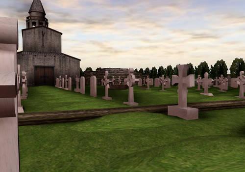 Graveyard stage DL (re-uploaded)