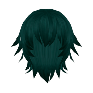 Onigiri Hair 1 DOWNLOAD