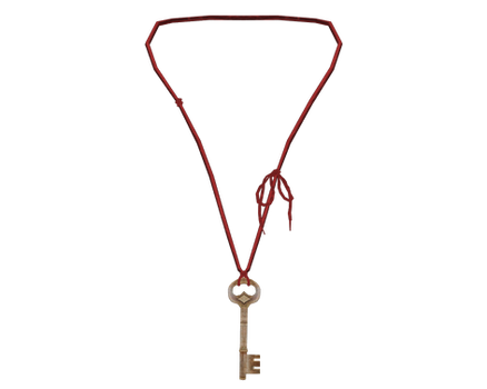 Key Necklace DOWNLOAD
