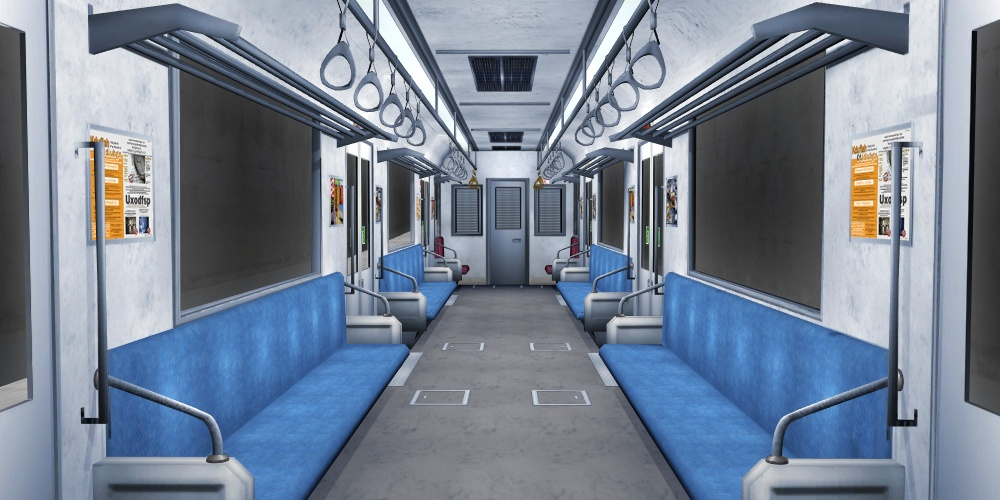 subway car download by reseliee on deviantart. Black Bedroom Furniture Sets. Home Design Ideas