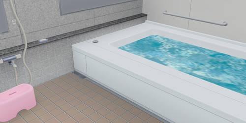 Bath room DOWNLOAD