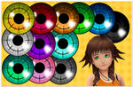 KH 'Accurate Eye' Texture DOWNLOAD