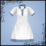 Simple casual dress DOWNLOAD