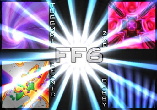 Finnish Flash 6 by finnishflash