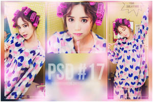 PSD Coloring #17 by LittleLeaf2k