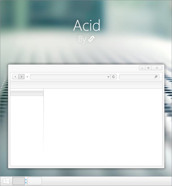 Acid 8.1 by link6155