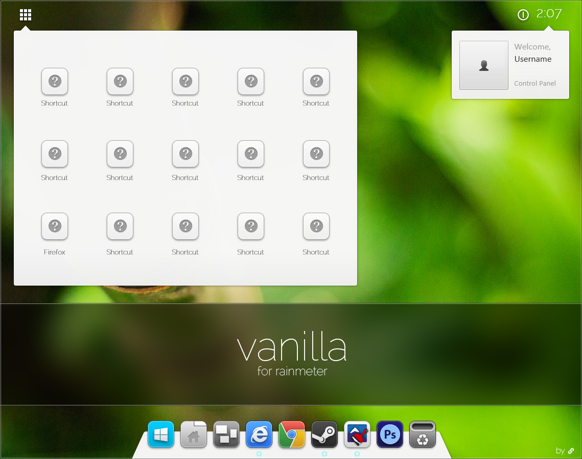vanilla_for_rainmeter_beta_by_link6155-d