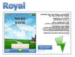 Royal.SLVR.L7