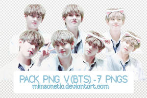PACK PNG #20 by miinsonetic