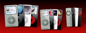 iPod dA