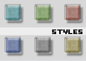 Layer Styles Set 7 by Alice-Grafixx