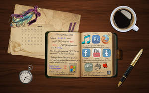 My Diary 1.0.0 by Chameel