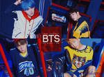 Photopack: BTS 'Love Yourself' All Version's