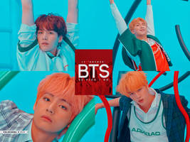 Photopack: BTS 'LY: Answer' All Version's by valecarol