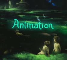 Cosmolake Animation
