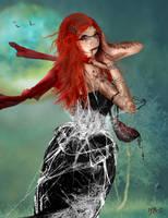 Vampires Ladies Night by YBsilon