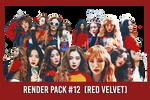 Red Velvet [Render Pack #12]